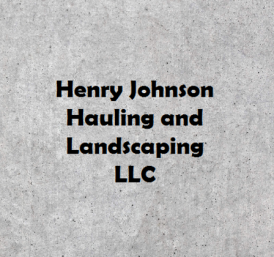 Henry Johnson Hauling and Paving